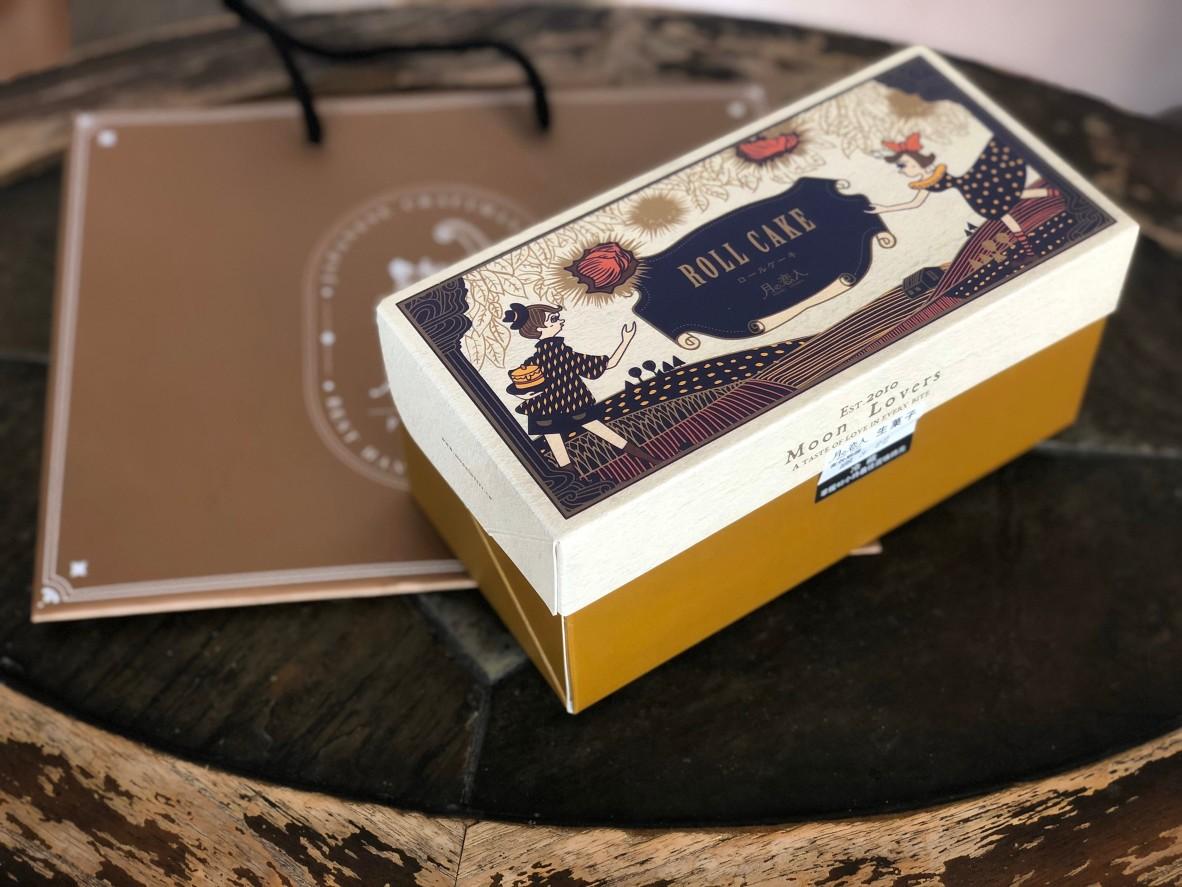 月之戀人 甜點 蛋糕 洋菓子 生乳捲 神保捲 保冷劑 保鮮劑 保鮮 低溫保鮮