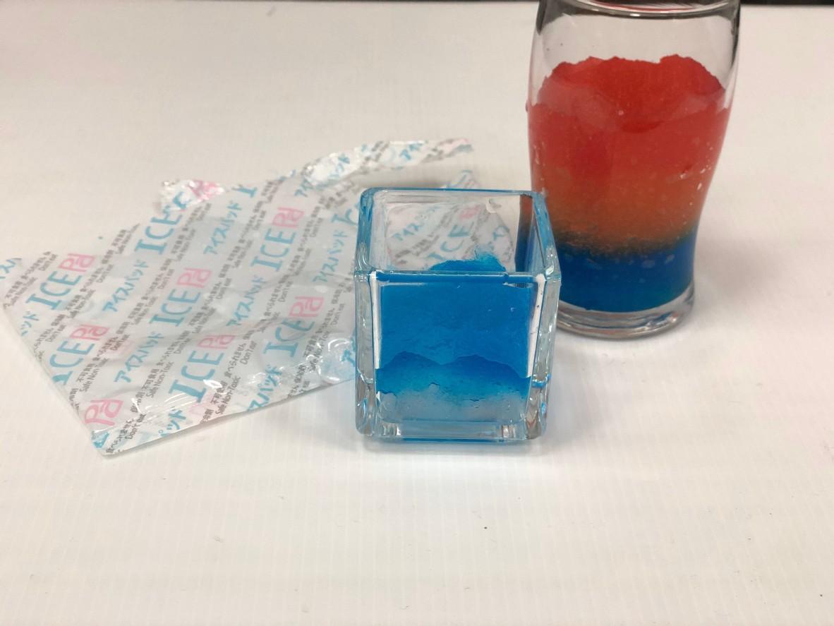 保鮮劑 保冷劑 保鮮 保冰 香氛 芳香劑