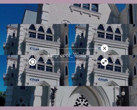 超夢幻拍照熱門景點-Cona's 妮娜巧克力夢想城堡