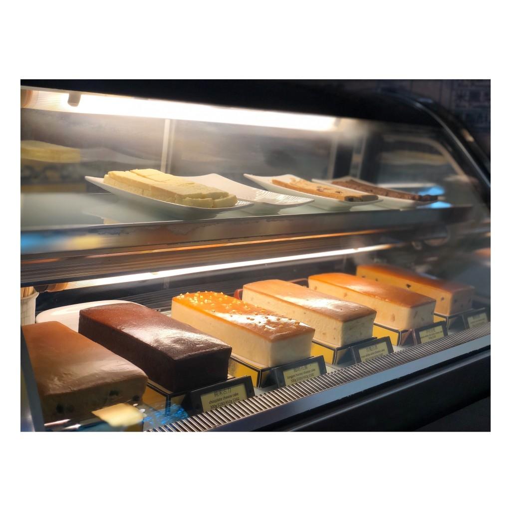 日出 乳酪蛋糕 日出乳酪蛋糕 台中甜點 保冷劑 保鮮劑 新鮮