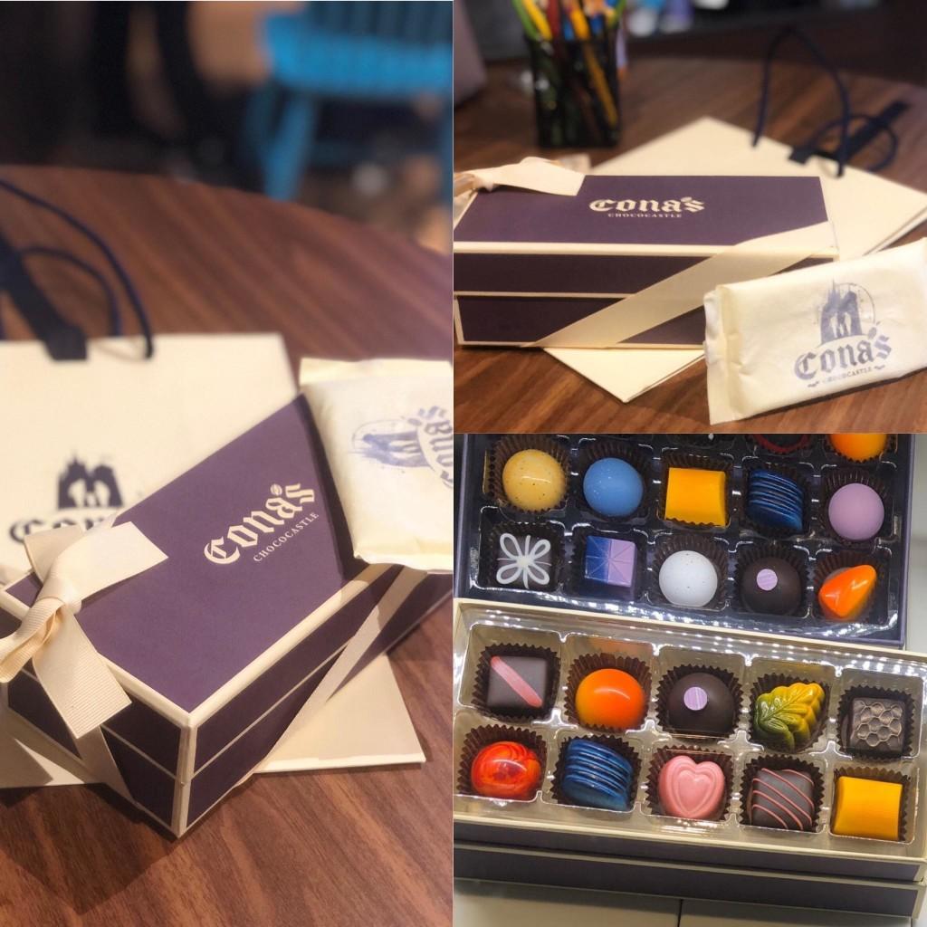 巧克力 PTT