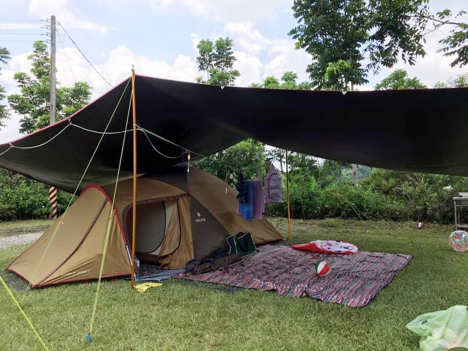 露營小幫手