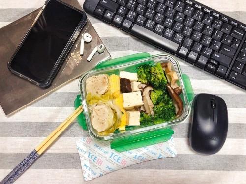 外食族福音,自己動手做便當,找回健康好滋味!上班族必學的便當保鮮術!