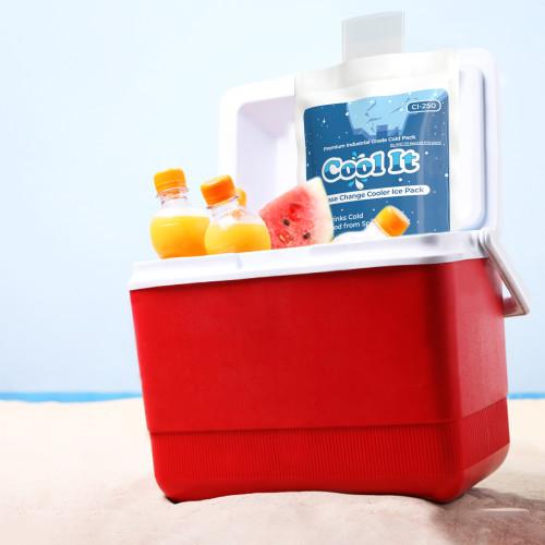 搭飛機可以帶保冷劑嗎?手提或託運行李規定一次通通告訴你